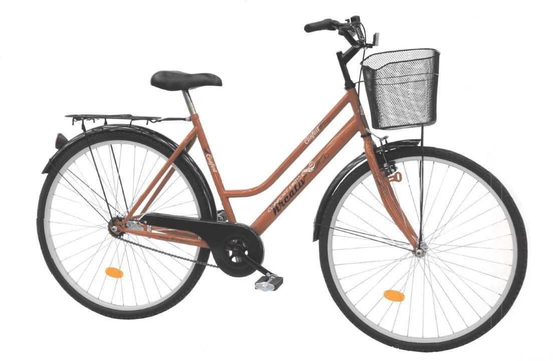 Bicicleta fitness sau bicicleta de oras