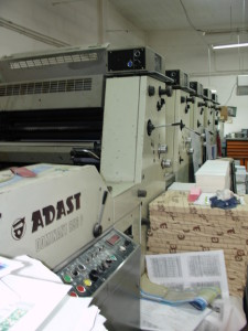 Tips for Buying Used Printing Equipment