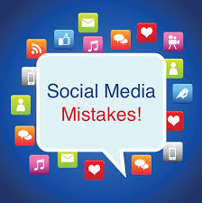 How to be sure that you don't make social media marketing mistakes?