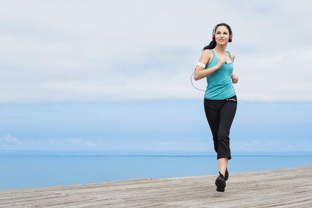 Cum sa alergi mai eficient? 3 sfaturi utile pentru a arde mai multe calorii
