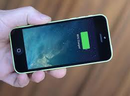 Sugestii pentru prelungirea duratei de viata a telefonului tau iPhone