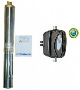 pompa submersibila panelli din italia model pr2 n14