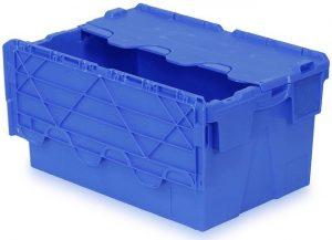 Unde pot fi folosite cutiile mari din plastic in mediul rural?