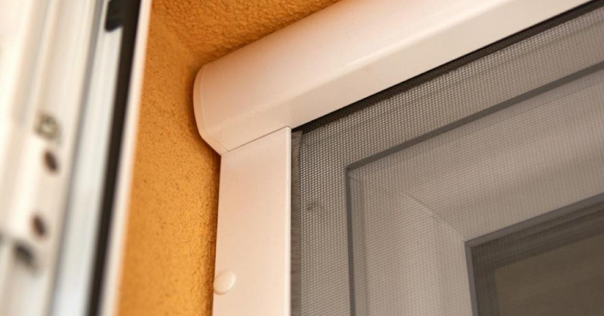 De ce este utila o plasa anti insecte?