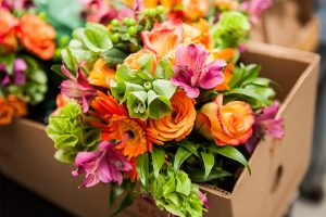 De ce florile reprezinta cadoul ideal?