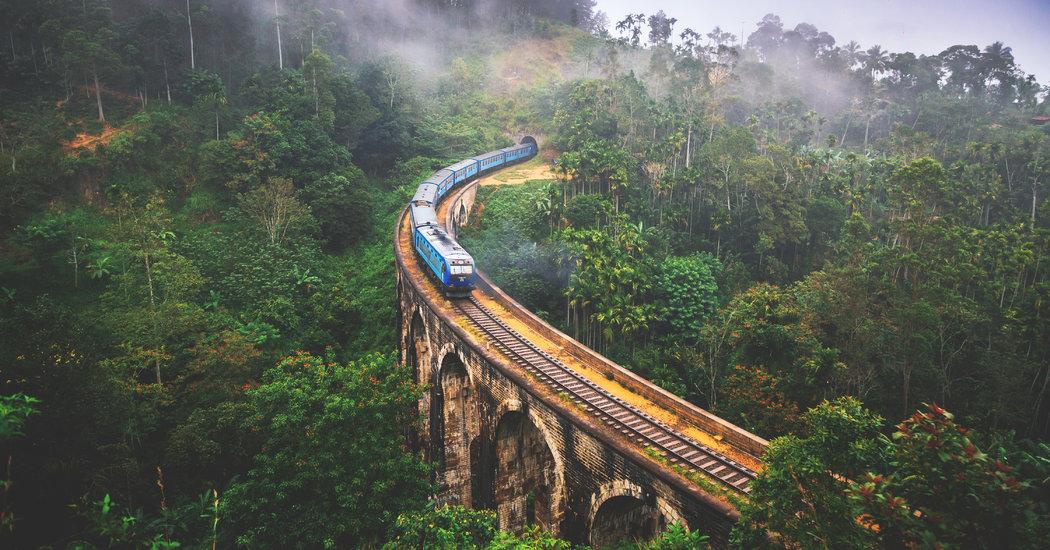 Care sunt cele mai atractive joburi in Sri Lanka?