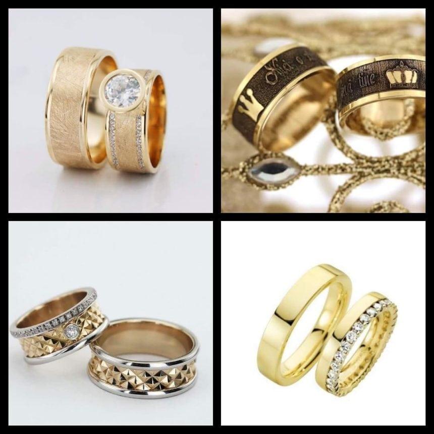 Ce culori are aurul?