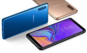 Telefoane de la Samsung aflate in topul celor mai bune dispozitive mobile