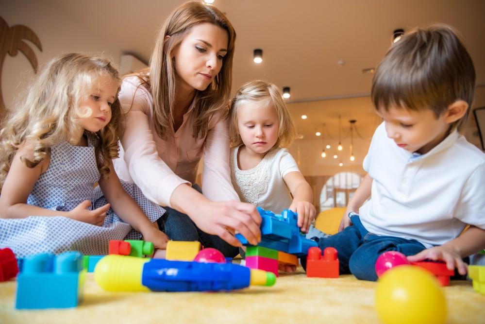Cum alegeti gradinita potrivita pentru copilul dvs.?