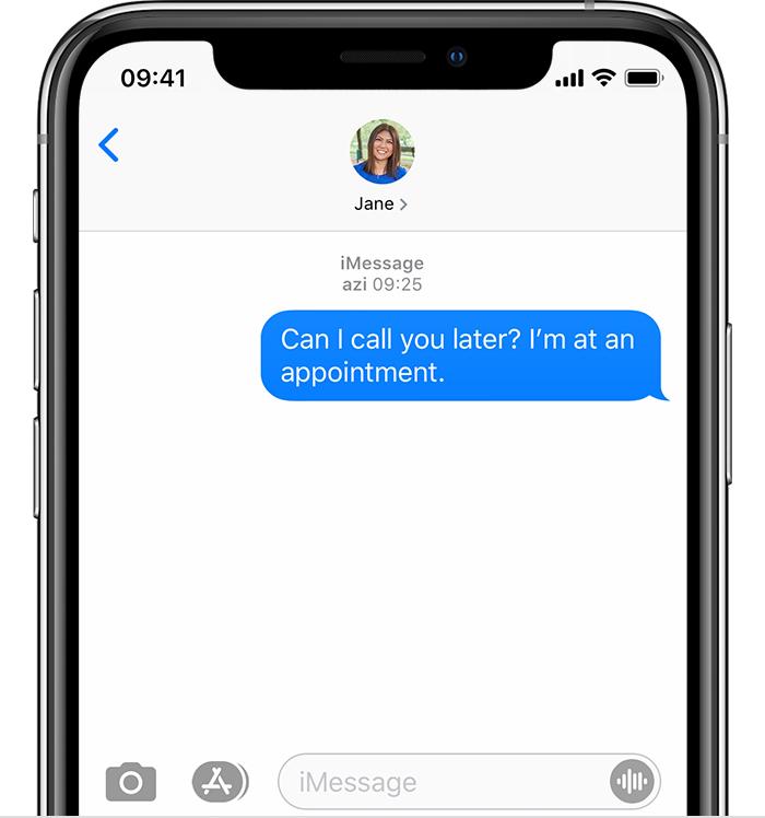 Cum sa trimiteti si sa primiti iMessage pe telefon Android?