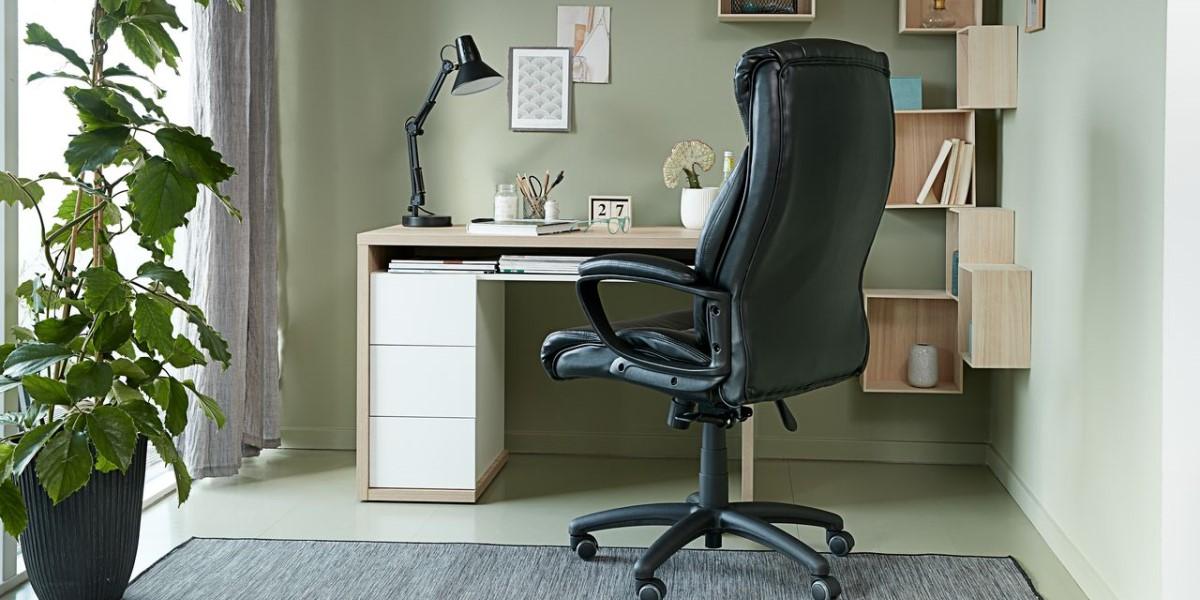 Ce trebuie sa stiu cand aleg un scaun de birou?