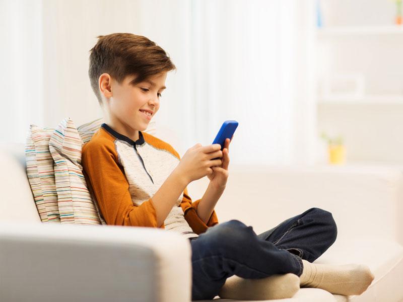 Recomandari de jocuri pe telefon pentru copii