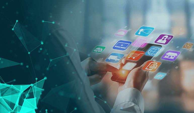 Tendinte de dezvoltare a aplicatiilor mobile in 2021 pe care nu ar trebui sa le treci cu vederea