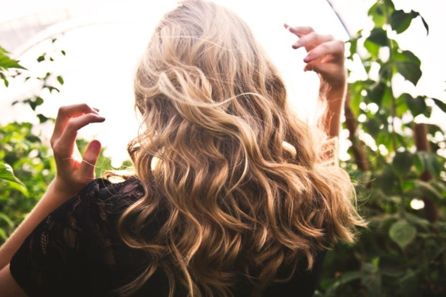 Trucuri pentru repararea părului deteriorat