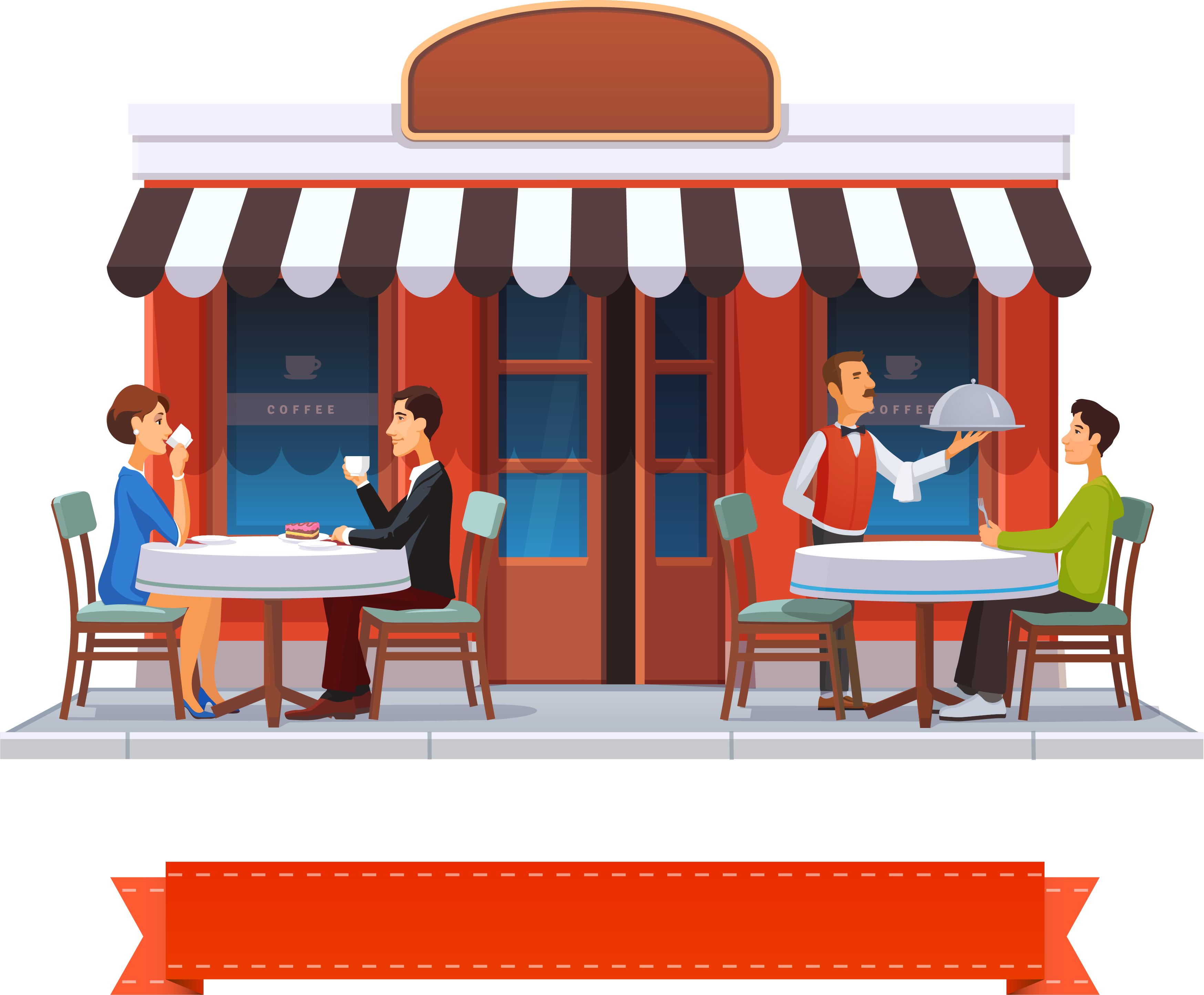 Vrei sa gasesti un restaurant anume ? Cauta-l pe aplicatiile mobile special concepute pentru asta!